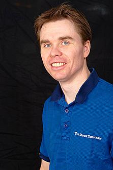 Marcus Hellberg