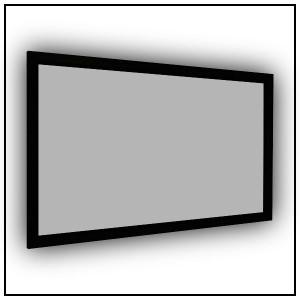 Euroscreen Frame Vision Veltex ReAct