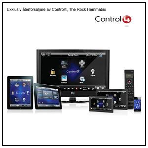 Control4 Produkter