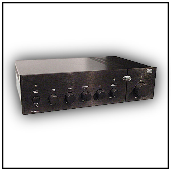 klipsch thx ultra2 7 2 system the rock hemmabio. Black Bedroom Furniture Sets. Home Design Ideas