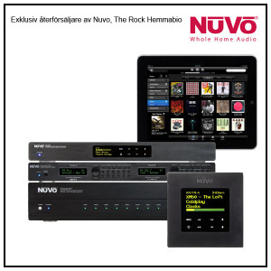 Nuvo Produkter