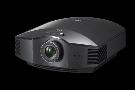 Sony VPL-HW65ES Projector