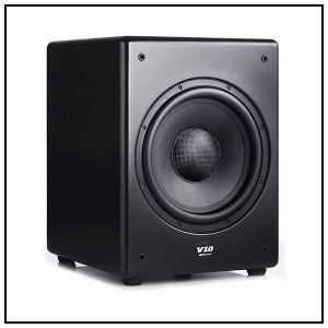 MK Sound V10