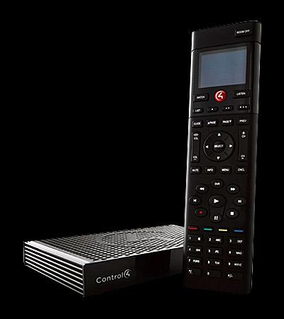 Control4 EA1 Bundle Nyhet