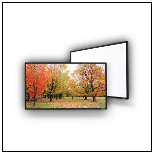 Grandview Fixed Frame Edge