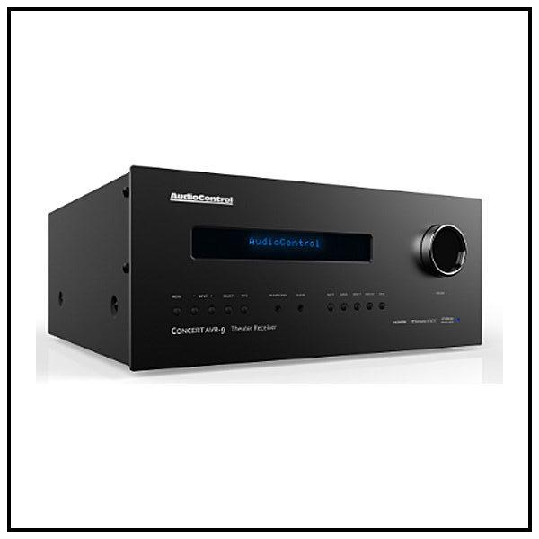 AudioControl Concert AVR-9 – The Rock Hemmabio 9ff32291c1