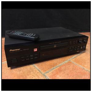 Pioneer PDR-609 Begagnad